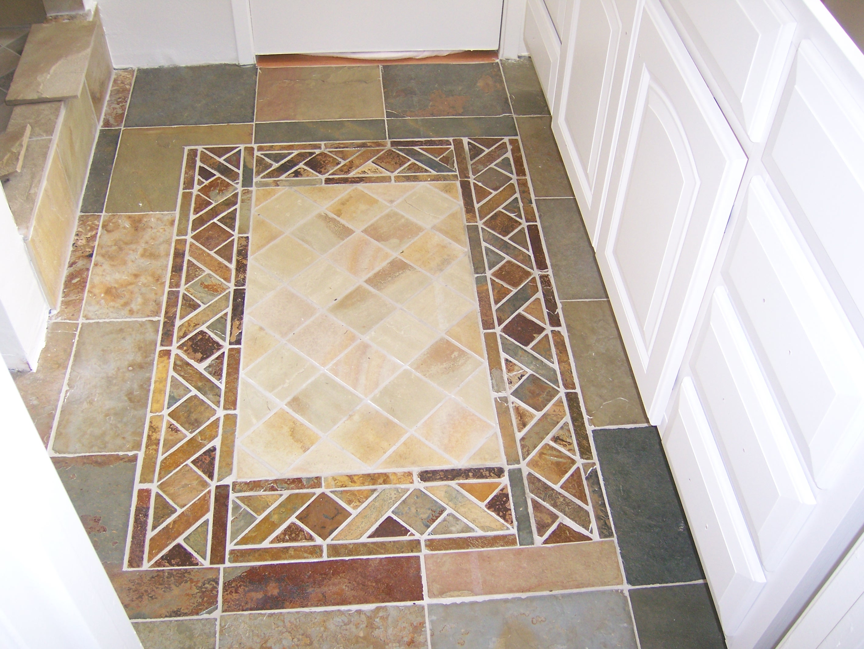 Tile and Granite 1