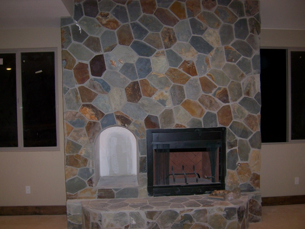 Tile and Granite 4