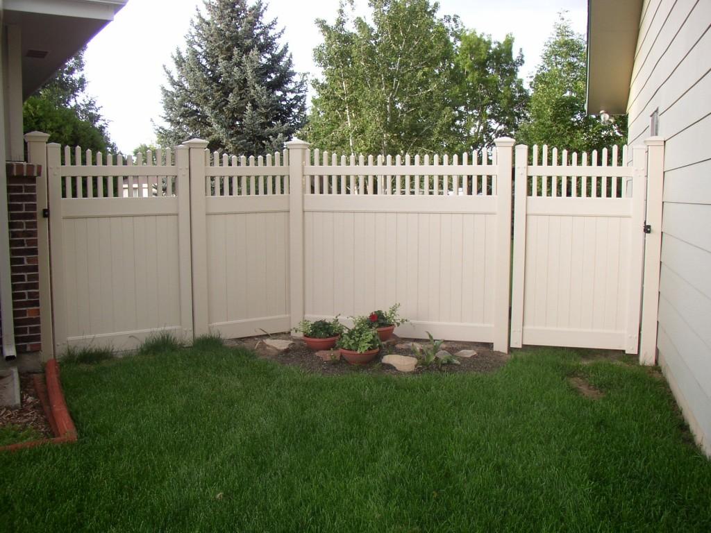 Fence 16