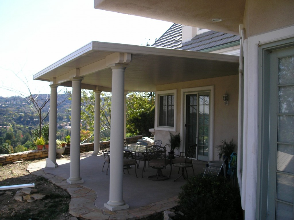 Patio Cover 1