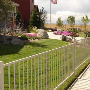 Fence 11