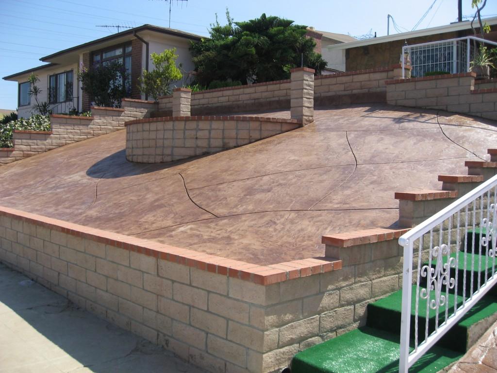 Concrete 3
